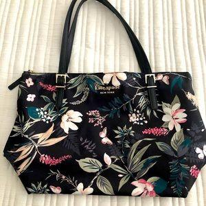 """Kate Spade """"Watson Lane"""" style tote bag"""